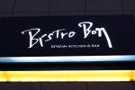 Bistro Bon Modern Korean Restaurant