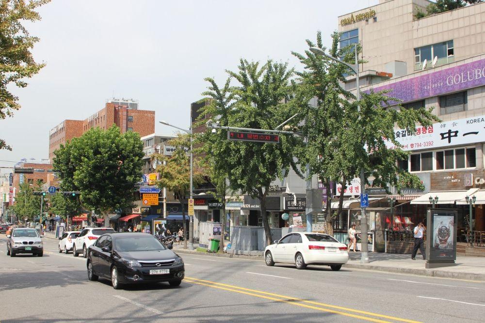 Ever Skin Clinic in Seoul | My Guide Seoul