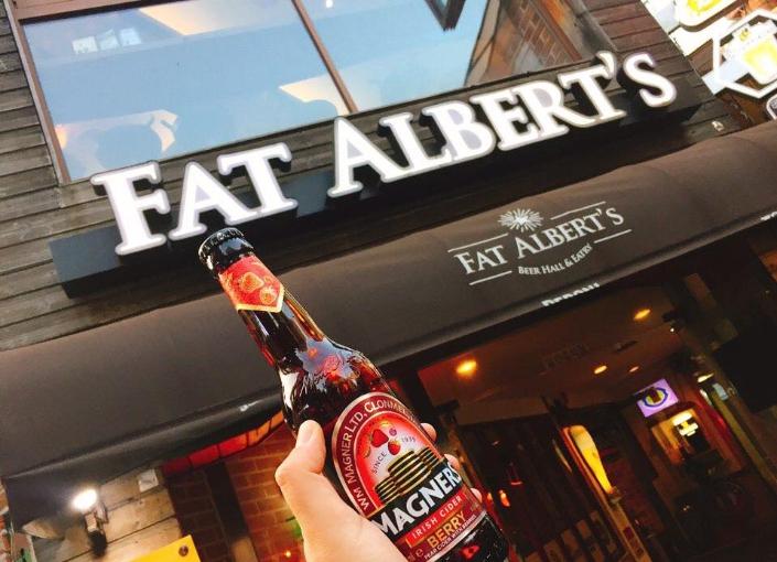 Fat Alberts