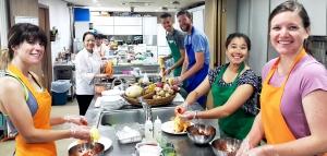 Food & Culture Korea