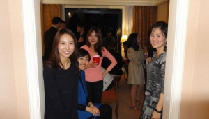 Seoul 20s and 30s Social Gathering Party