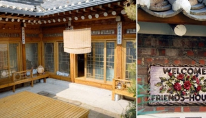 Hanok Friends House 2