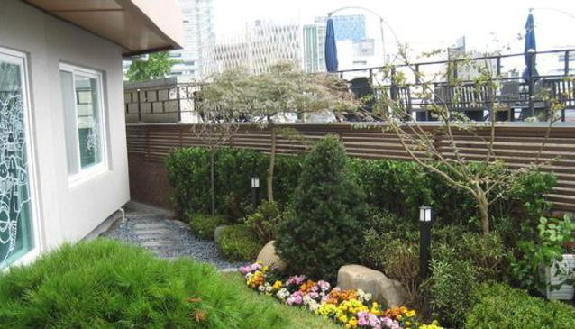 Happy Garden Guest House Seoul