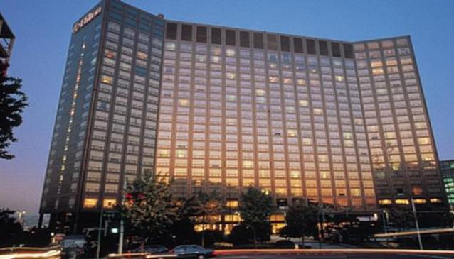 Hilton Millennium Seoul