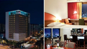 Hotel Ibis Seoul Ambassador
