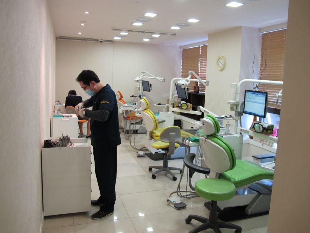 Картинки по запросу Hus-hu Dental Clinic
