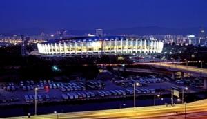 Jamsil Sports Complex