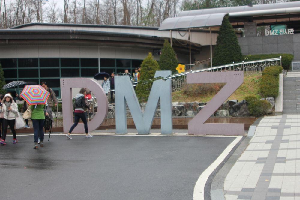 Best Dmz Tour Company