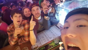Joons Bar