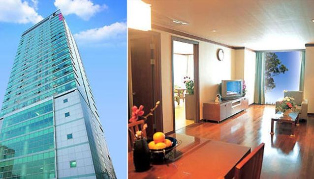 M Chereville Hotel Seoul