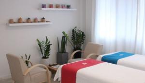 Marzia Healing Spa