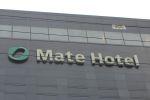 Mate Hotel Seoul