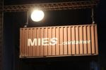 MIES Container