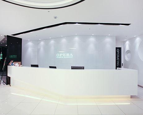 Opera Plastic Surgery