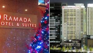 Ramada Hotel & Suites Seoul