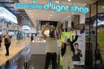 Samsung d-light