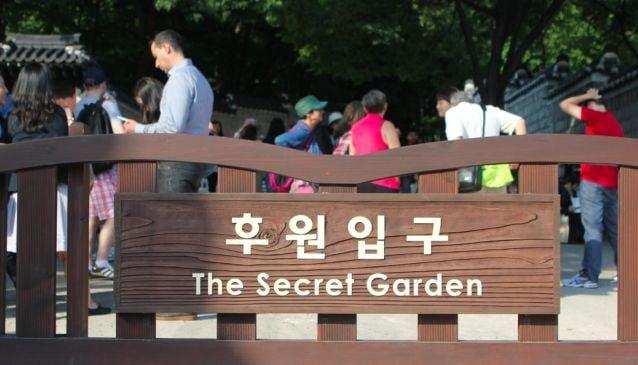 Secret Garden (Huwon)