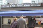 Seoul City Tour Bus