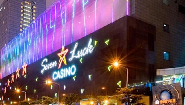 Seven Luck Casino