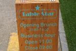 Tablestar