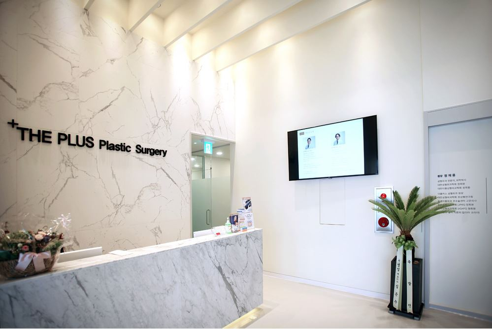 THE PLUS Plastic Surgery