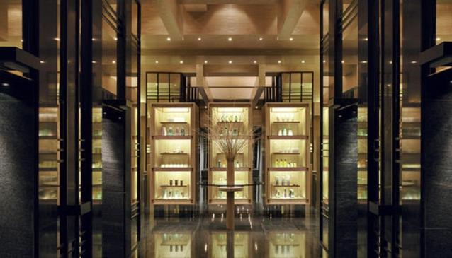 The Spa Grand Hyatt Seoul