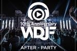 2016 World DJ Festival - Sounce Parade After Party