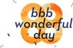 9th bbb International Friends Day