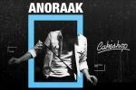 Anoraak (Grand Blanc/Paris) at Cakeshop