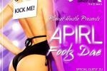 April Foolz Day at Club Lux