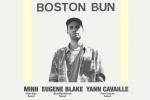 Boston Bun (Ed Banger/Paris) at Cakeshop