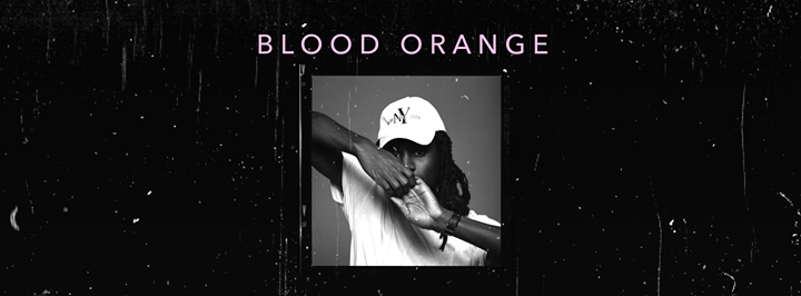 20/20 pres: Blood Orange live in Seoul