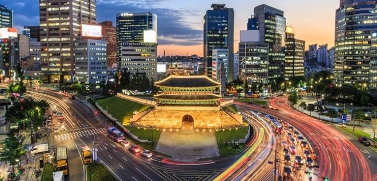 2016 Korea Photo Tourism Contest Seoul Event