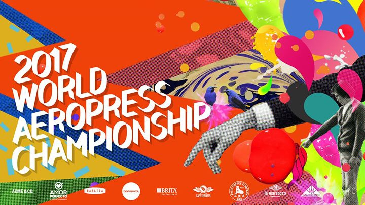 2017 World AeroPress Championship