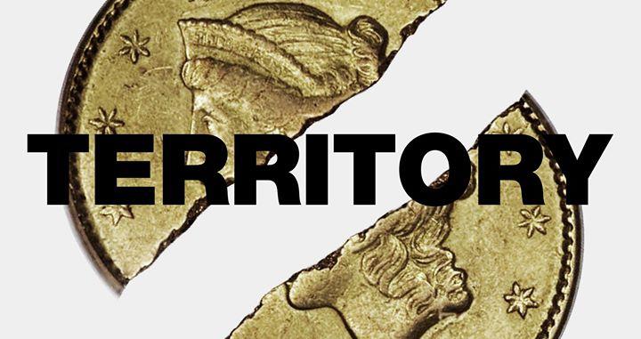 B R L L N T Presents: Territory #3