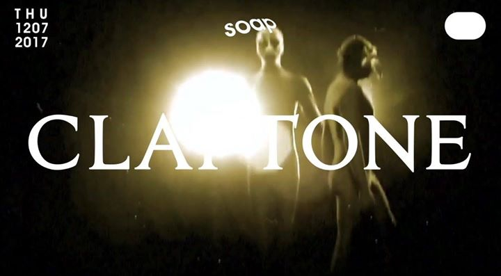 Claptone AT SOAP (Berlin)