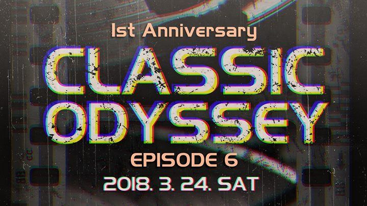 Classic Odyssey ep.6