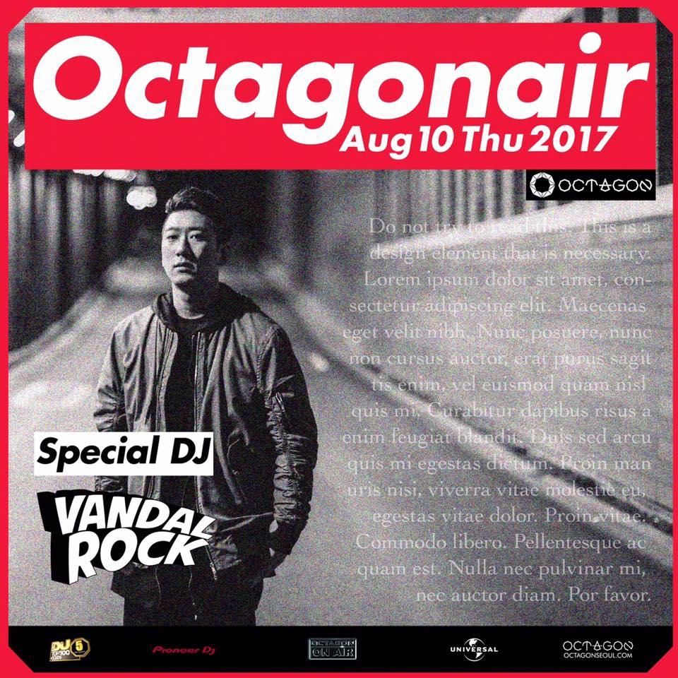 OCTAGON AIR
