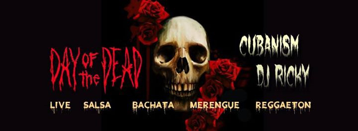 Day of the Dead - Live & Dead music!