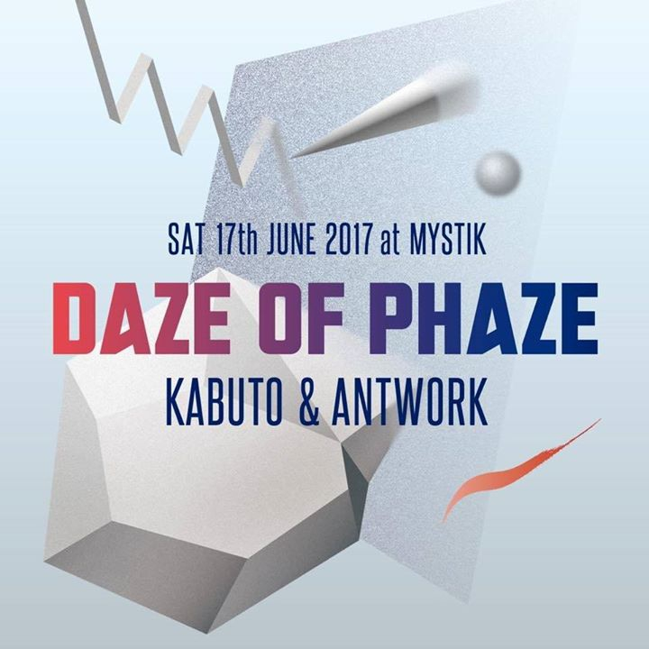 Daze of Phaze