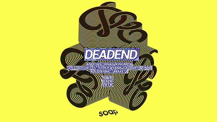 Deadend AT SOAP