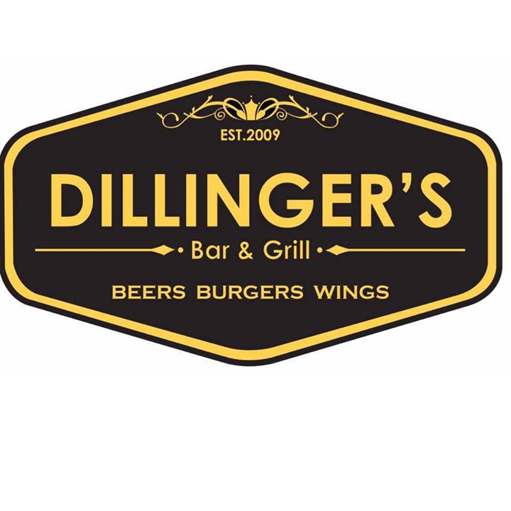 Dillingers Grand Re-opening