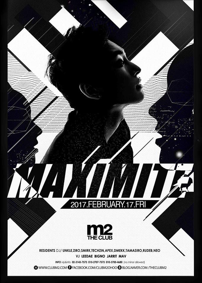 DJ MAXIMITE