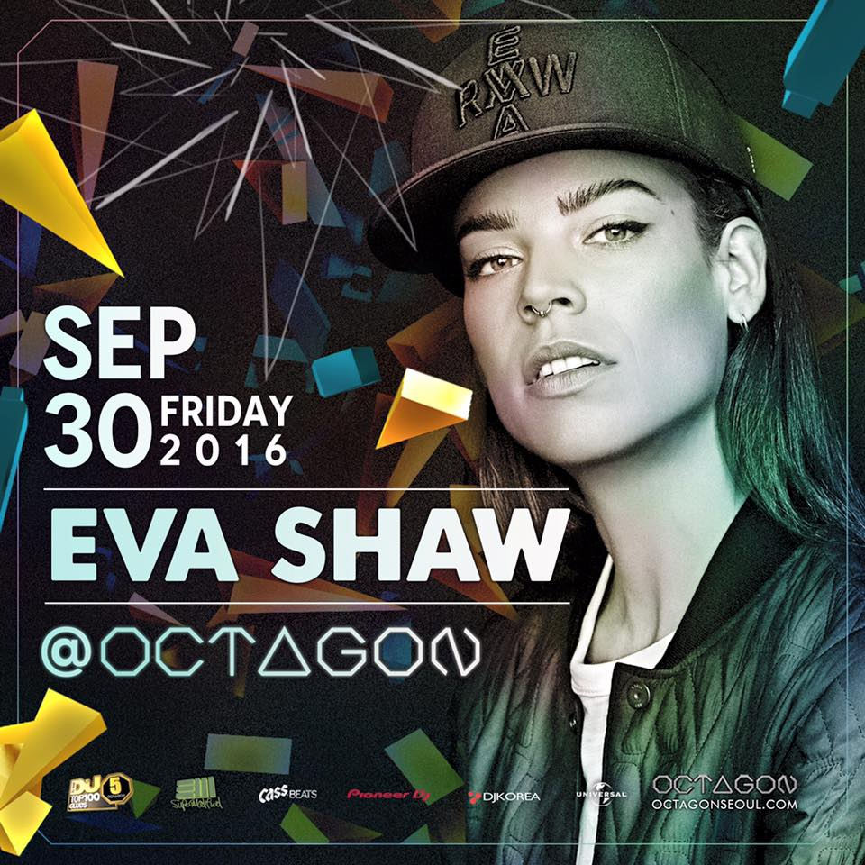 Eva Shaw