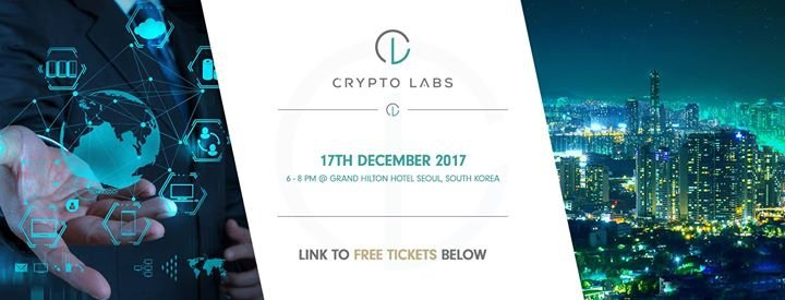 Free Cryptocurrency and Blockchain Seminar