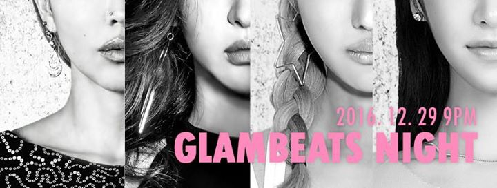 Glambeats Night