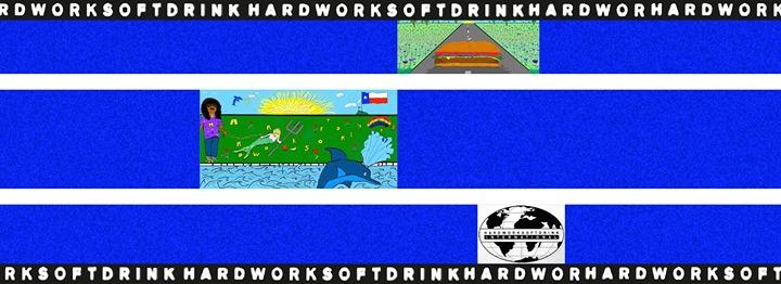 Hardworksoftdrink: Thilo Dietrich