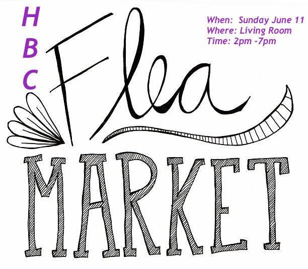 HBC Flea and Craft Market