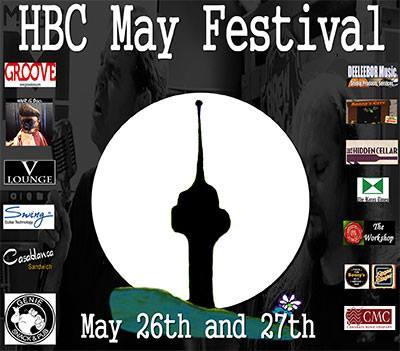 HBC May Festival 2017