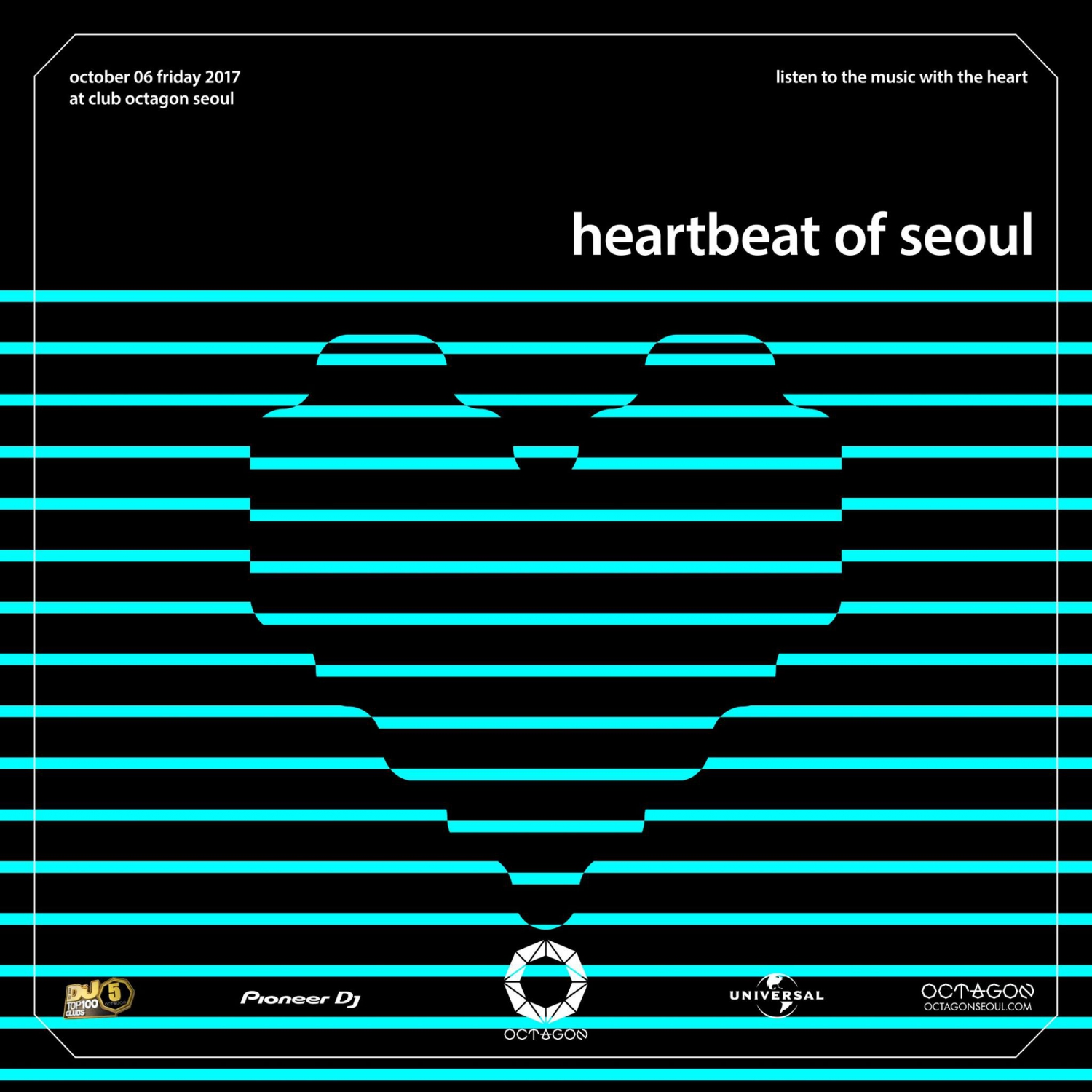 HEARTBEAT OF SEOUL